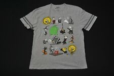 VTG THE NIGHTMARE BEFORE CHRISTMAS CEMETERY HILL DISNEY SHIRT XL CHARACTER LIST