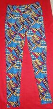 LuLaroe Leggings One Size Fits All Egyptian Theme with Camels