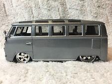 Maisto - G Ridez - Volkswagen Van Samba 1:25
