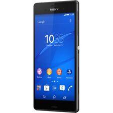 Sony Xperia Z3 D6603 16GB Unlocked Smartphone in Black