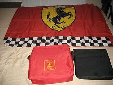 Ferrari COOL TOTE BAG/SEAT CUSHION