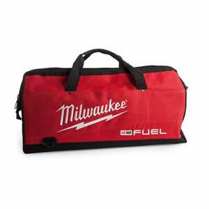 MILWAUKEE M18 FUEL POWER TOOL BRANDED CONTRACTOR KIT BAG LARGE BRAND NEW