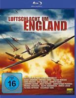 Luftschlacht um England  [Blu-ray/NEU/OVP] Michael Caine, Trevor Howard, Curd Jü