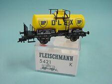 Fleischmann 5421 K Kesselwagen OLEX DR Ep.II +KKK /TOP+OVP