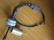 Trasmissione gas  gas transmission  Yamaha DT400 1979