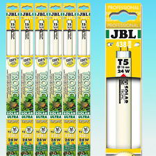 JBL Solaire Tropic Ultra - T5 - 54W - 1150mm - Tube fluorescent éclairage