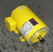 GE MOTORS & INDUSTRIAL SYSTEMS 2HP AC MOTOR 5K49UN8161