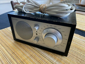 Tivoli Audio Model One Black Ash / Silver MFG: 07-2001