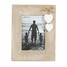 Heart Vintage/Retro Freestanding Photo & Picture Frames