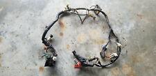 HONDA XLR 125 R jd16 faisceau, Câbles Strang, Câble, installation électrique, Canalisations, Harness
