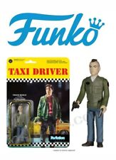 Travis Bickle Taxi Driver Movie Funko pop Reaction Action Figure Super7 Toy NEW