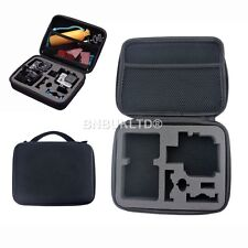Medium Middle Travel Carry Case Bag for Go Pro GoPro Hero 1 2 3 3+ 4 Camera