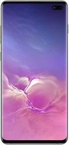 Samsung Galaxy S10 128GB Smartphone (UNLOCKED)- Prism Black- BRAND NEW IN BOX!!