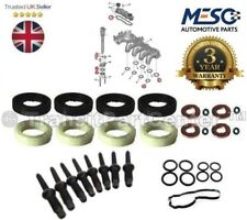 Guarnizione Iniettore+ Washer+O-Ring Kit Fiat Scudo 270 272 1.6d Multijet 2007