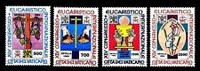 VATICANO - 1993 - 45° Congresso Eucaristico Internazionale. Sevilla