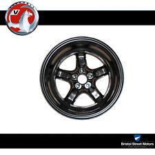 "Genuine Vauxhall Astra H Vectra C Signum 5 Spoke Steel Wheel 6.5J X 16"" 13198627"