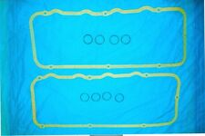 Ford  427 SOHC Valve Cover gaskets Valve Cover Gaskets