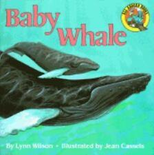 Baby Whale (Reading Railroad) - New - Wilson, Lynn - Paperback