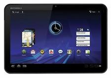 "Motorola XOOM MZ605 32GB 10.1"" Tablet - Black (Cannot be Updated) (IL/SP5-701..."