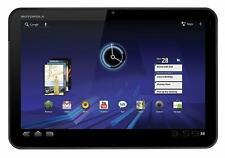"""Motorola XOOM MZ605 32GB 10.1"""" Tablet - Black (IL/SP5-70190-X00M-MRF)"""