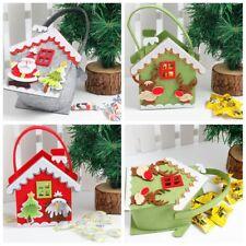 Merry Christmas Candy Gift Bag Christmas Decorations for Christmas Stocking New