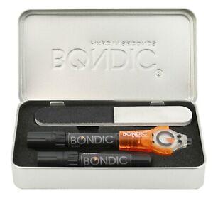 BONDIC Starter Plus-L'Originale-Système de réparation UV avec plastique liquide