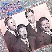 Sweeter Than Sugar, Mills Brothers, Very Good