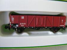 Arnold Modellbahn-Güterwagen der Spur N für Gleichstrom