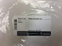 GE 80-6117-81 Porous Cellophane Backing (50 pcs) 34X44CM