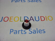 Technics RS-858US Quad 8 Track Recorder Push Button Knob Replaces Record Func.