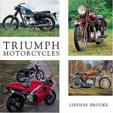 Triumph Motorcycles: A Century of Passion and Power (83-128945AP)