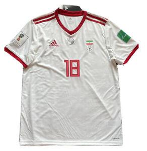 Iran National Team Soccer Jerseys for sale | eBay