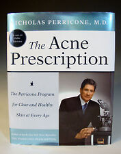 The Acne Prescription The Perricone Program for Clear and Healthy Skin HC (291)