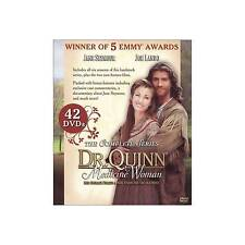 Dr Quinn Medicine Woman Comp Series 0733961163384 DVD Region 1