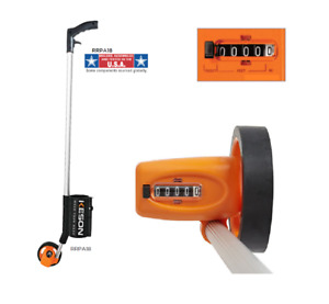 Combo Measuring Wheel and Inverted Marking Paint Applicator Wand Keson RRPA18