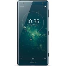 Sony Xperia XZ2 H8296 6GB Ram 64GB Dual Sim Sbloccato- Deep Green RICONDIZIONATO