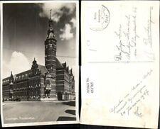 433765,Netherlands Groningen Provinciehuis Rathaus Gebäude
