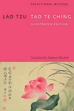 Tao Te Ching: Traditional Wisdom by Lao Tzu (Paperback, 2015)