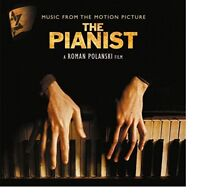 THE PIANIST - OST/VARIOUS  2 VINYL LP NEU