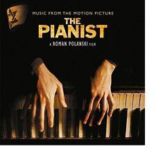 THE PIANIST - OST/VARIOUS  2 VINYL LP NEU