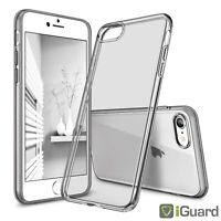 Housse de Protection Pour Apple IPHONE 7 4.7 Étui Transparent TPU Anti-choc Sac
