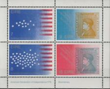 Ireland 1976 Souvenir Sheet #392b Amerian Bicentennial - MNH