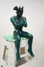 DEVILMAN GIANT RESIN MODEL STATUE DX  PREPAINTED Limited edition anime ATS 60 cm