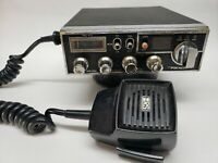 Realistic TRC-473 40 Channel Mobile CB Radio Tested Works