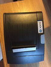 Ncr 7744 Pos System Thermal receipt printer 1634-0109-8801
