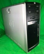 HP xw8600 Workstation | DUAL Intel Xeon E5440 2.83GHz 4-Core, 10GB, 1TB, Win 10