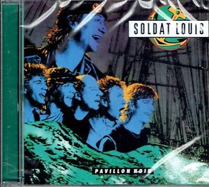 CD - SOLDAT LOUIS - Pavillon noir