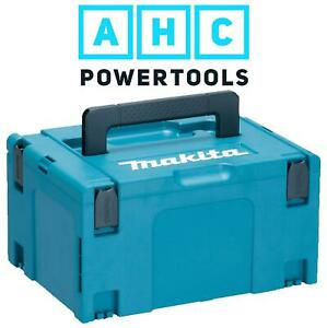 Makita 821551-8 Systainer Makpac Connector Case Type 3