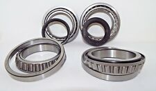 ,for a Mercedes-Benz 4-Matic Transfer Case bearing Kit 4 bearings/races & 2 seal