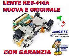LENTE OTTICA LASER KES-410A PLAYSTATION 3 PS3 BLU RAY KES-410A KEM-410ACA 410CCA